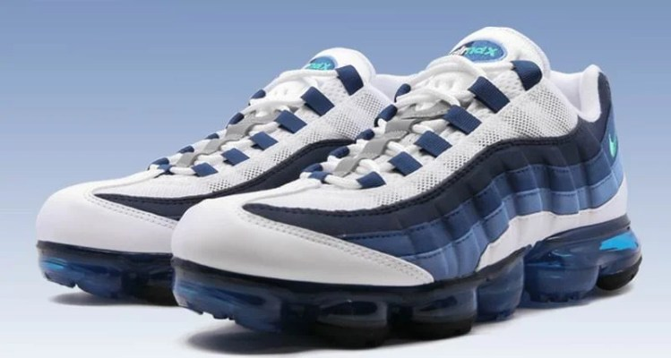 "Nike Air VaporMax 95 ""Slate"""