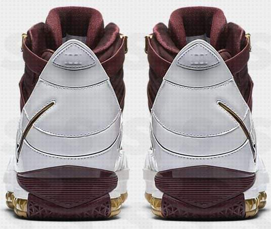 "Nike LeBron 3 ""Christ the King"""