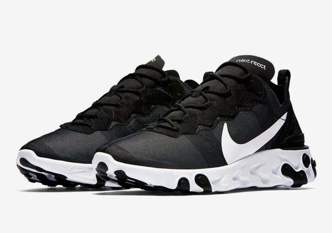 519335ded4f3 Nike React Element 55 Fall 2018