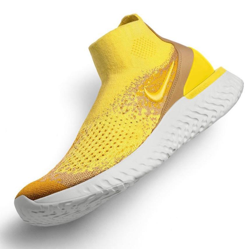 b0584499062 Nike Rise React Flyknit Release Date