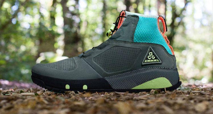53ff86d9080c Nike ACG Ruckel Ridge Returns In Fall Colorway