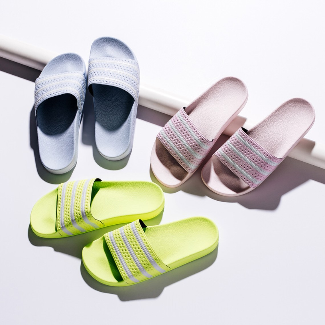 188020670ed5 adidas Adilette Collection    Available Now