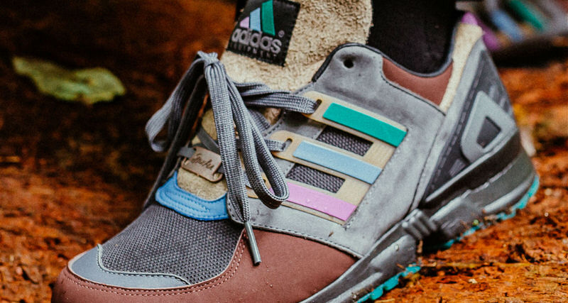 2dfacfb94e418 Packer Shoes x adidas Consortium EQT 91    Release Date