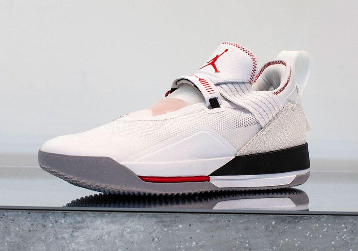 pretty nice 59af3 44978 Air Jordan XXX3 Low Surfaces with Air Jordan 3 Inspiration