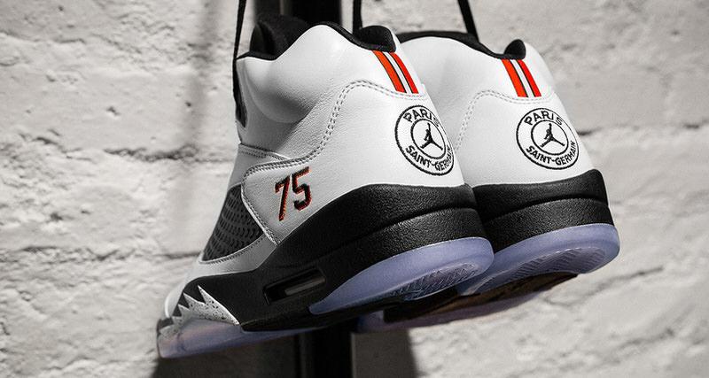 f05b10c0b52461 Jordan Brand Reveals Air Jordan 5