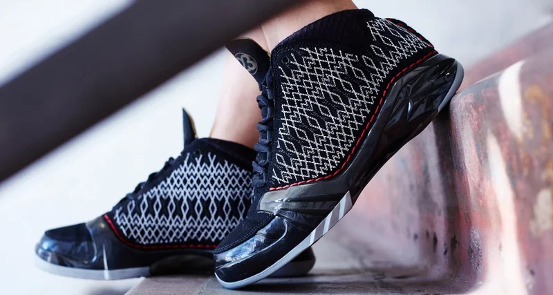 promo code 53564 8d1d4 Air Jordan XX3    Throwback Thursday   Nice Kicks