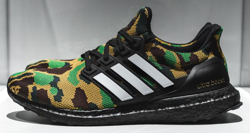 wholesale dealer 5c82f e144b 25b1c 1c703  order bape x adidas ultra boost a first look nice kicks 325e2  b726c