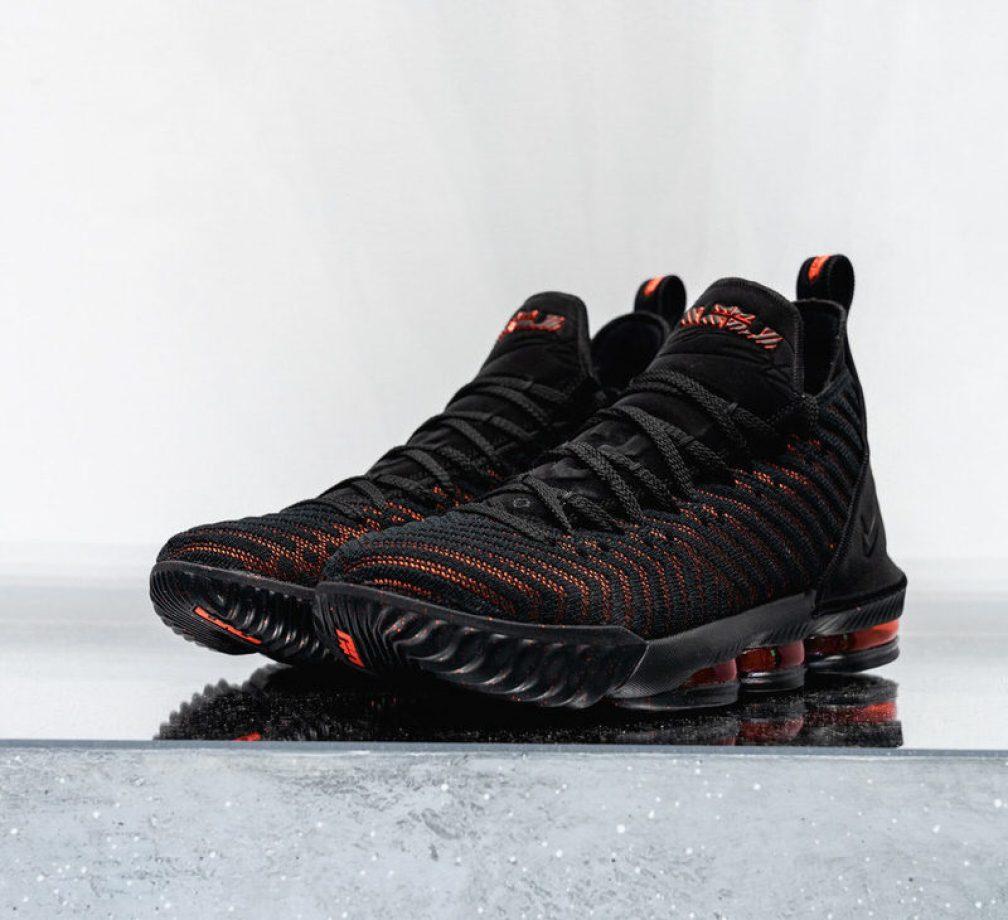 9f3ab32661c Nike LeBron 16