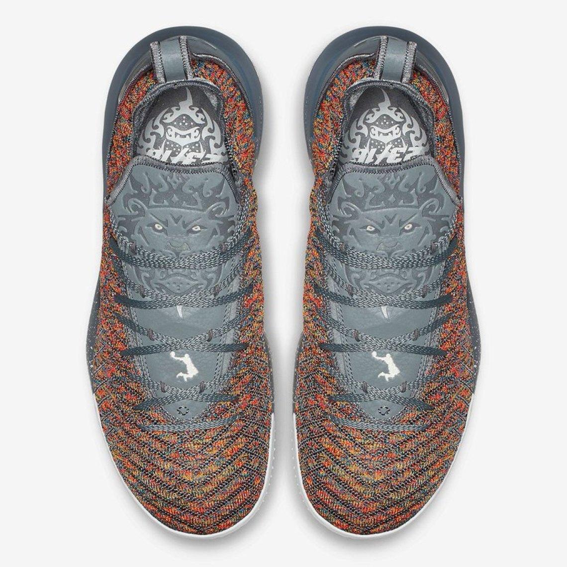 """Nike LeBron 16 """"20 20"""""""