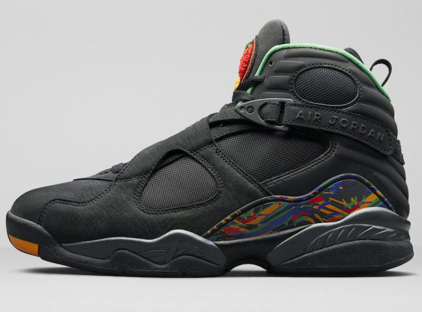 "Air Jordan 8 ""Tinker"""