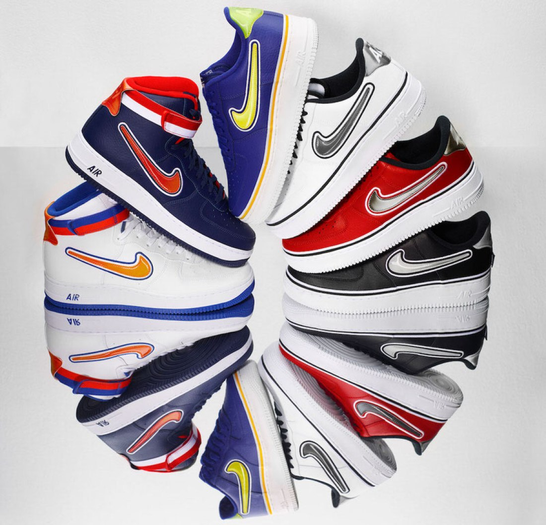 Nike Air Force 1 \