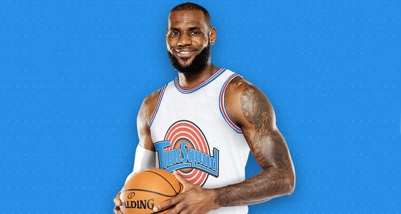 3da095c1f47656 Five NBA Players We Need To See In Space Jam 2