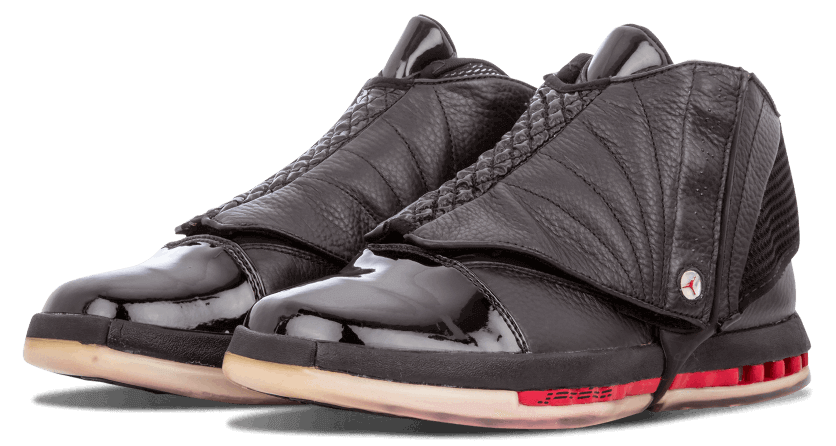 847935b831ac photo via Stadium Goods. The Air Jordan 16 ...