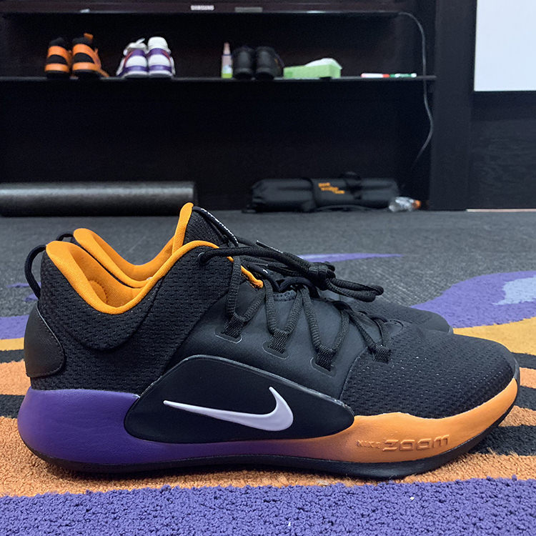 e0da69d9b4df An Exclusive Look at Devin Booker s Nike PEs for the 2018-19 Season ...