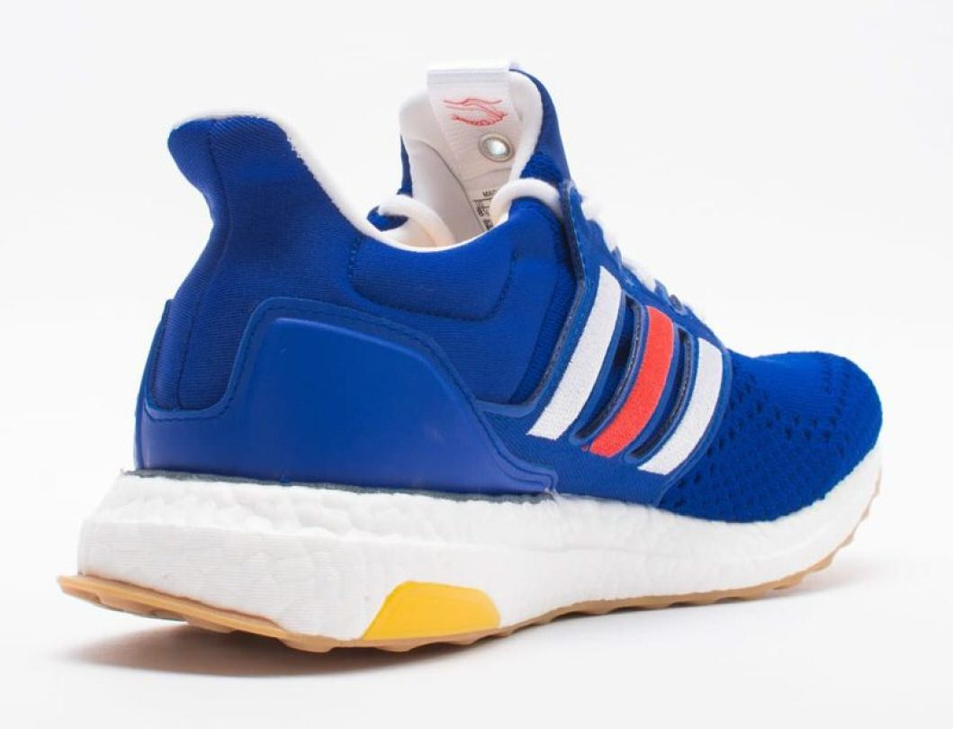 Engineered Garments x adidas Ultra Boost Engineered Garments x adidas Ultra  Boost 066387361
