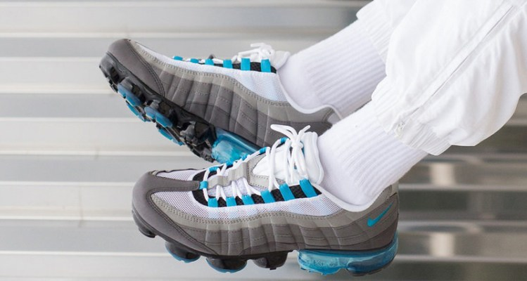new style 4295a 752a1 Nike Air VaporMax 95
