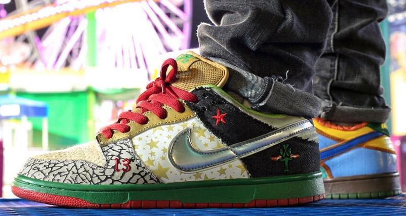 innovative design d3e14 2cea0 Nike SB
