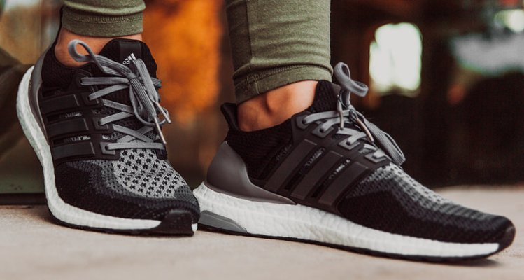 promo code efe5b 7f3e7 How the adidas Ultra Boost Wave Continued with the 2.0