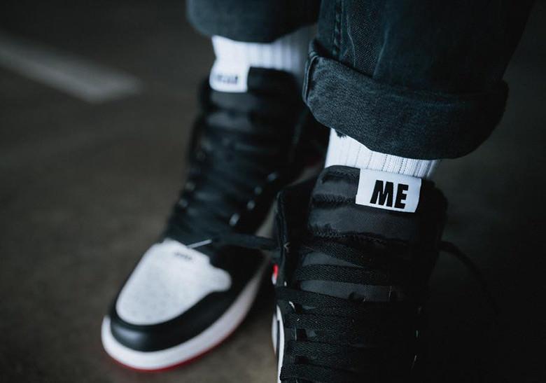 """Air Jordan 1 """"Not for Resale"""""""