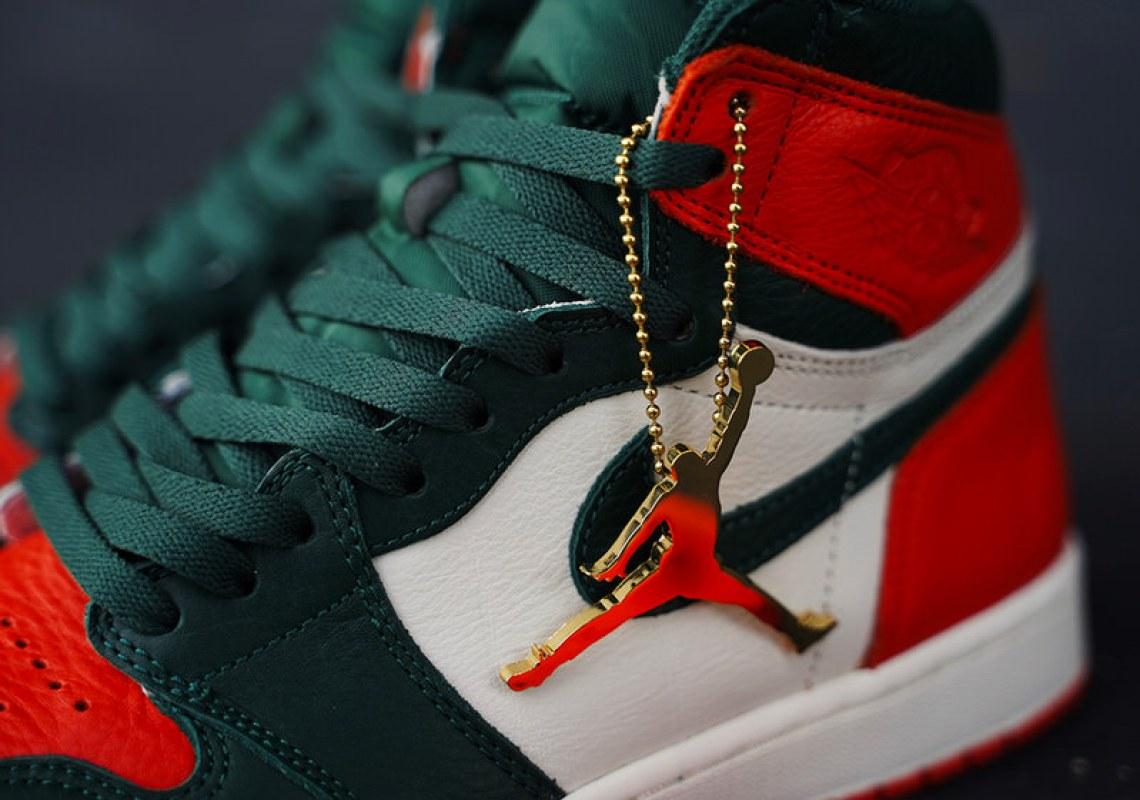 the latest 1ed76 d8376 SoleFly x Air Jordan 1 SoleFly x Air Jordan 1