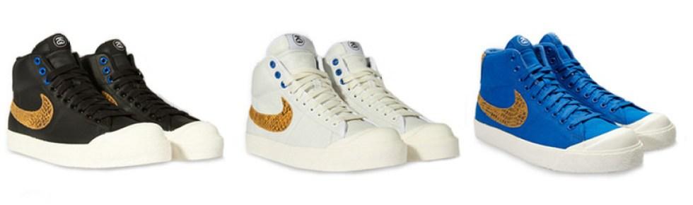 brand new 3b1eb 36484 Stussy x Nike All Court Mid
