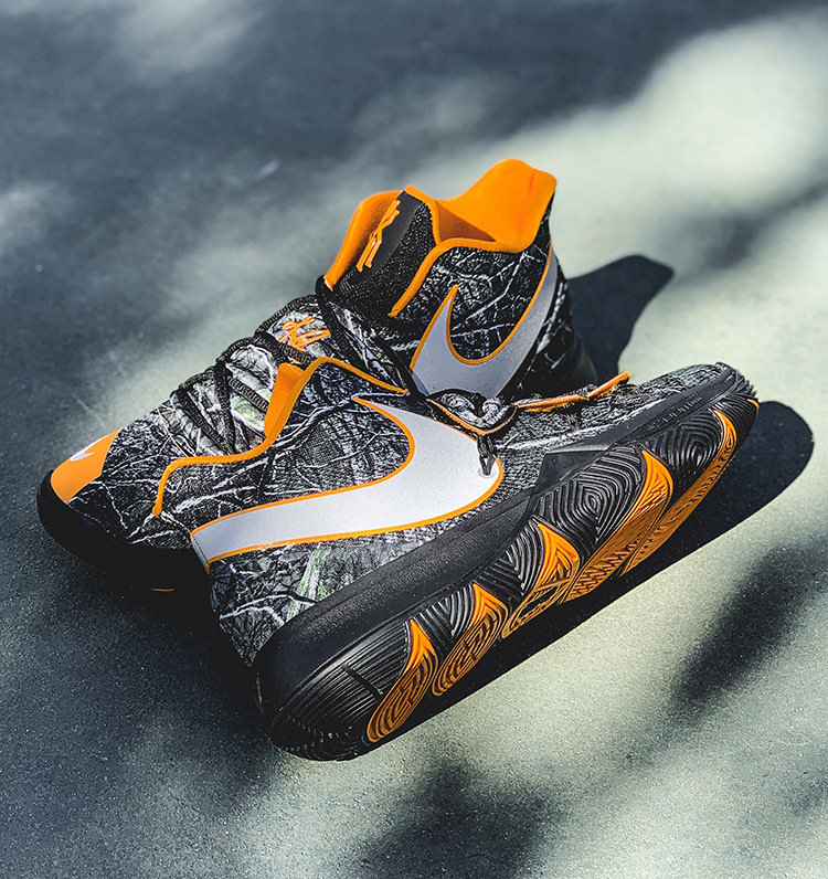 73aa4fc67725 Taco x Nike Kyrie 5 Pack Pops Up Tomorrow at LA Parks