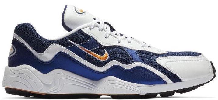 reputable site 9baf8 36293 Nike Air Zoom Alpha