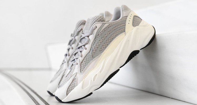 """54f2a88474984 adidas Yeezy Boost 700 V2 """"Static"""" Closes Out 2018"""