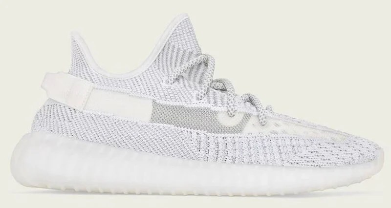 half off 7f0f0 38cea ... coupon for adidas yeezy boost 350 v2 static surfaces 07cd2 f413d
