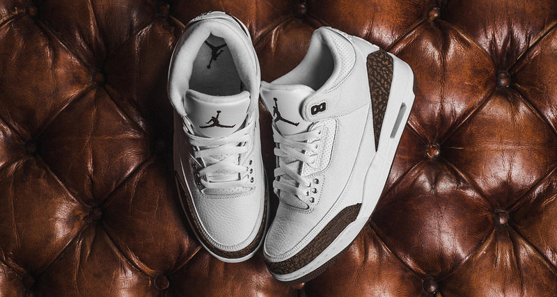 becece98d4c ... closeout air jordan 3 mocha back for the first time this week 38fdd  3c803