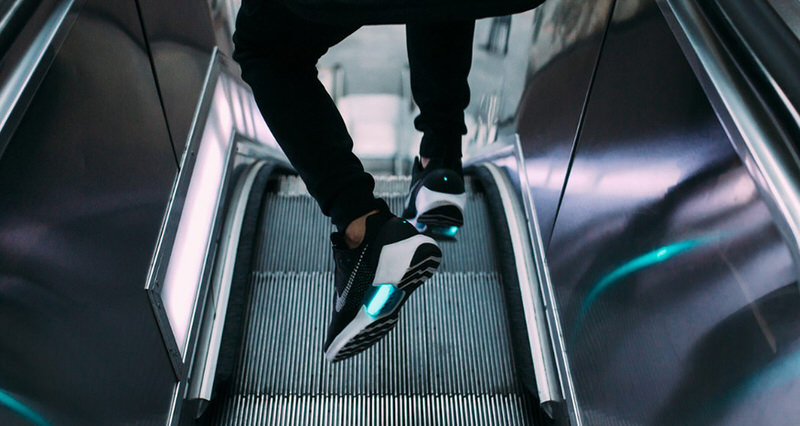 new arrival 148d8 fa39b Nike Basketball Hyperadapt 2.0 Unveil Could Be This Month