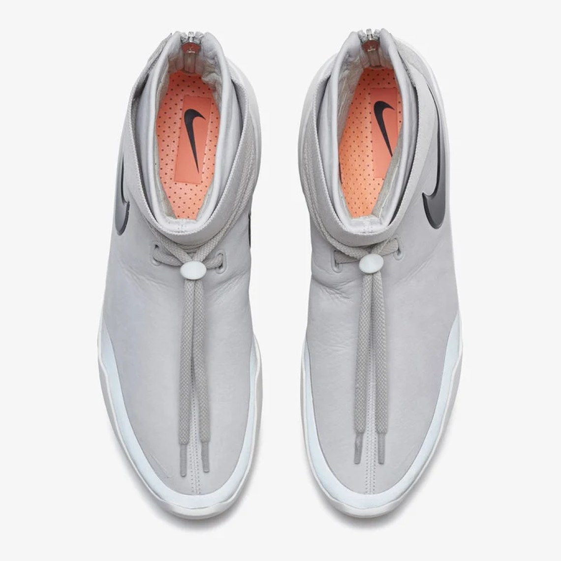 "Nike Fear of God SA ""Light Bone"""