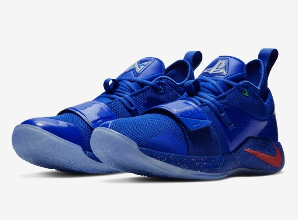 The Next PlayStation x Nike PG 2.5 is Coming Soon  7cf5a037b
