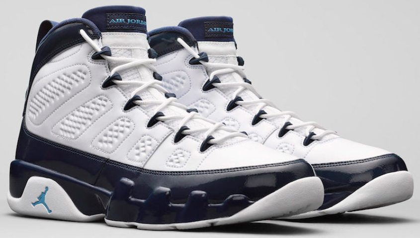 size 40 54684 a6ab6 ... Air Jordan 9