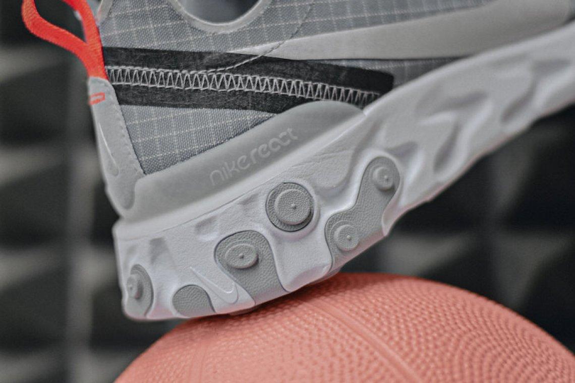 "Nike React Element 55 ""Grid"""