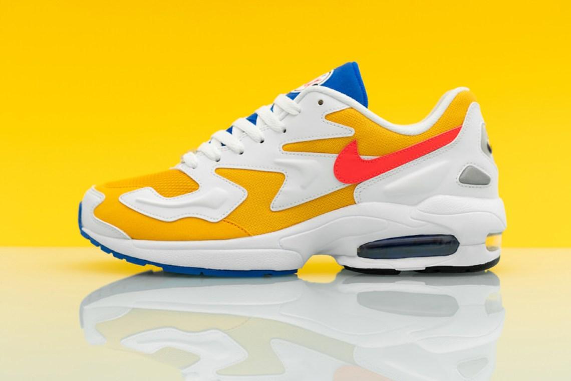 81278594d4d3 Nike Air Max2 Light Nike Air Max2 Light