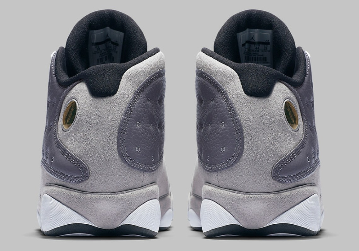 "size 40 a236a d8ca1 Air Jordan 13 ""Atmosphere Grey"" Air Jordan 13"