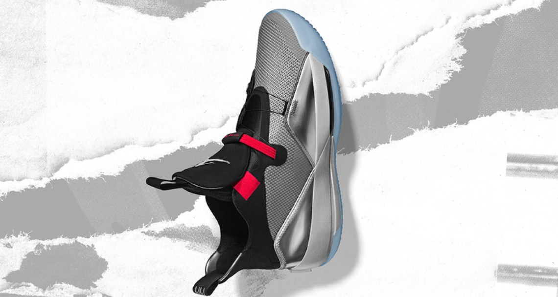 821c34a32bfe78 Colorway  Black Metallic Silver Style    AQ8830-005. Price   185. Air  Jordan 33