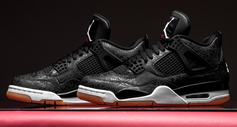 8626bd41b2ba95 Air Jordan 4