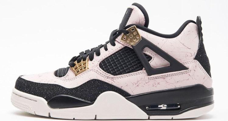 "Air Jordan 4 ""Silt Red"""