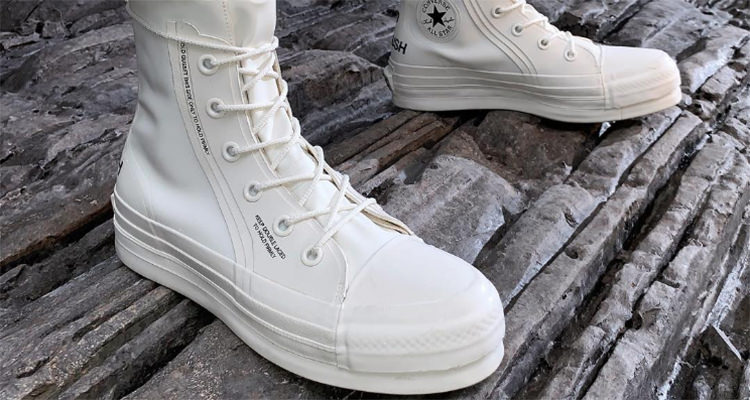 AMBUSH x Converse All-Star Boot