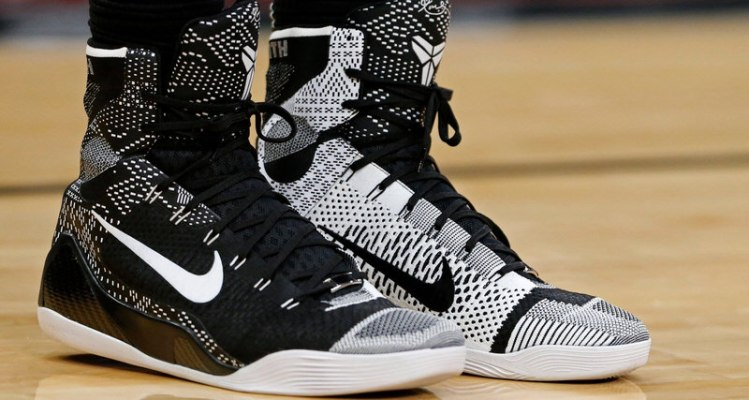 c43602a36 DeMar DeRozan is Getting Buckets in Collectable Kobes