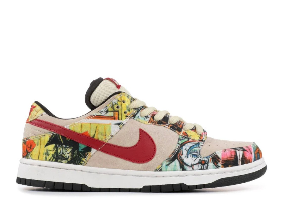 official photos 8dce5 47512 Nike SB Dunk Low