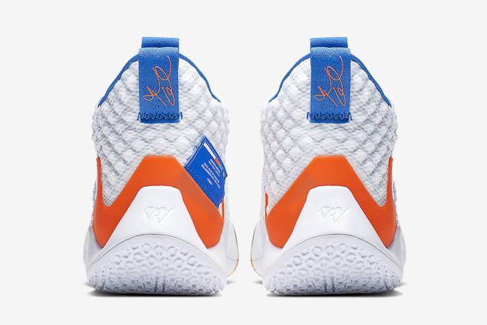 "Jordan Why Not Zer0.2 ""OKC"""