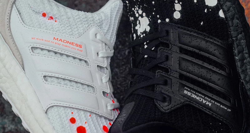 MADNESS x adidas Ultra Boost 4.0 Arrives Overseas This Week  e83b52ab2