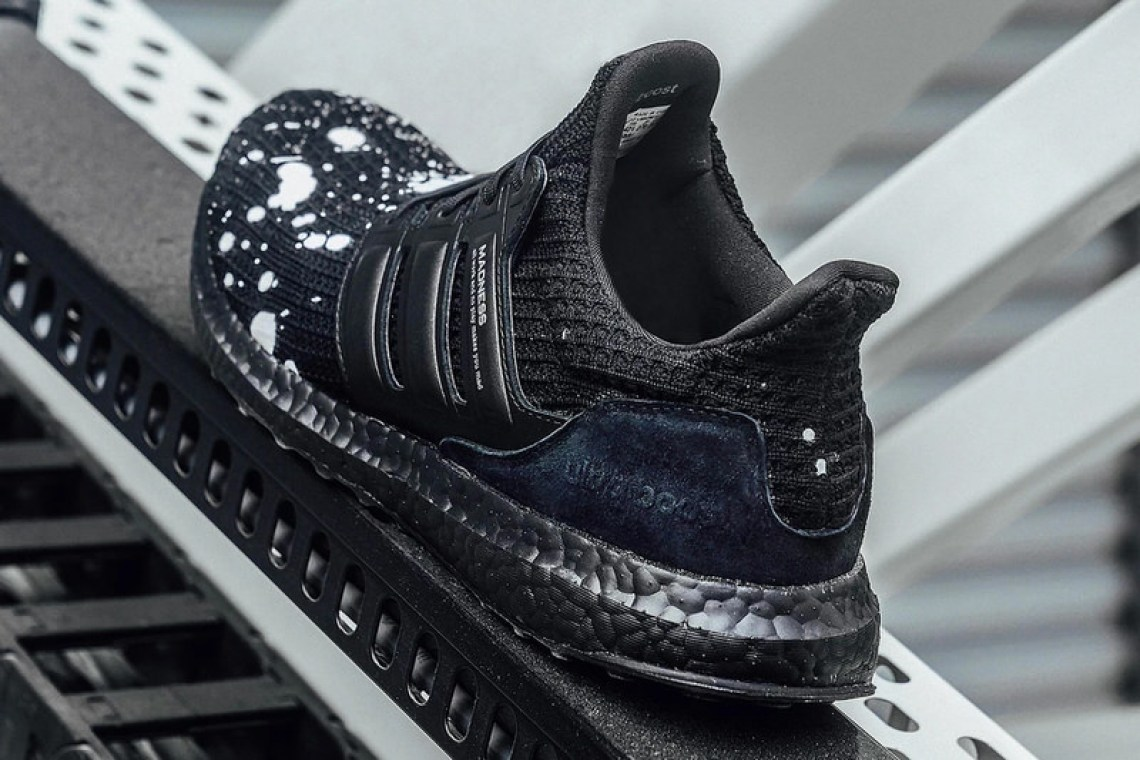 7191a96ac57 MADNESS x adidas Ultra Boost 4.0 Arrives Overseas This Week
