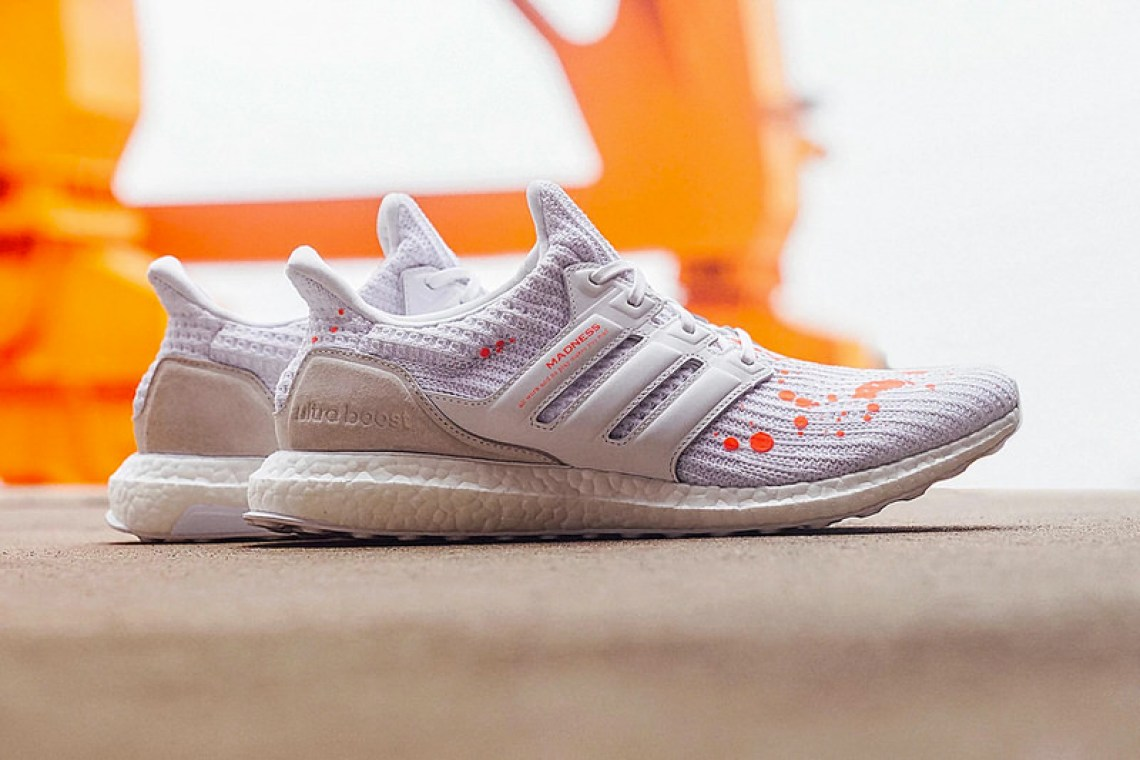 reputable site 3f772 97725 Madness x adidas Ultra Boost Madness x adidas Ultra Boost