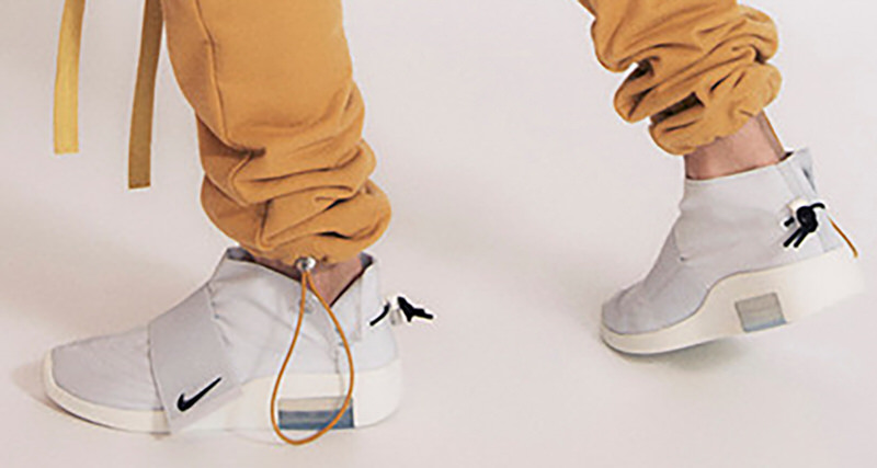 9535beda75f Jerry Lorenzo Reveals New Fear of God Nikes