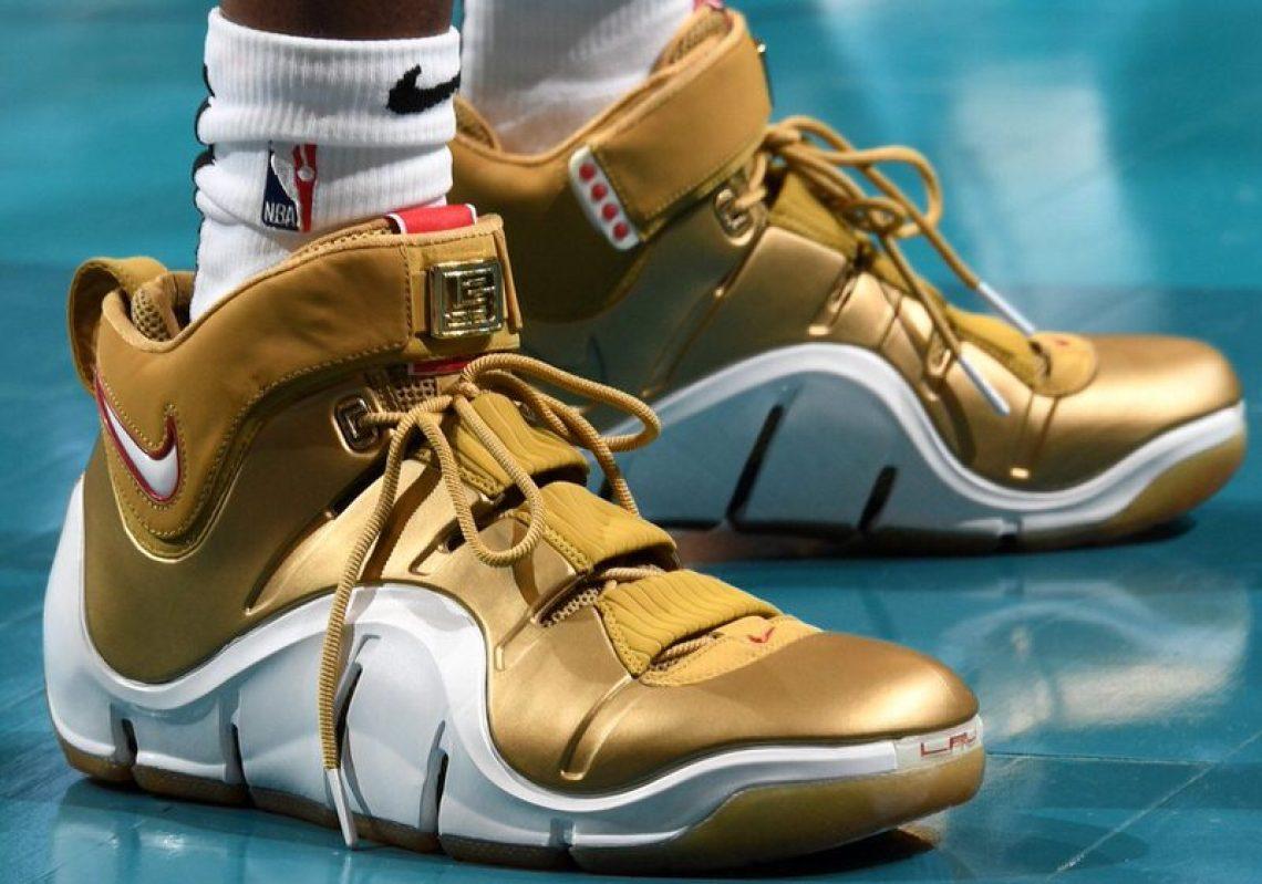 Ngắm nhìn 10 đôi giày đỉnh nhất trong kỳ All-Star Weekend 2019