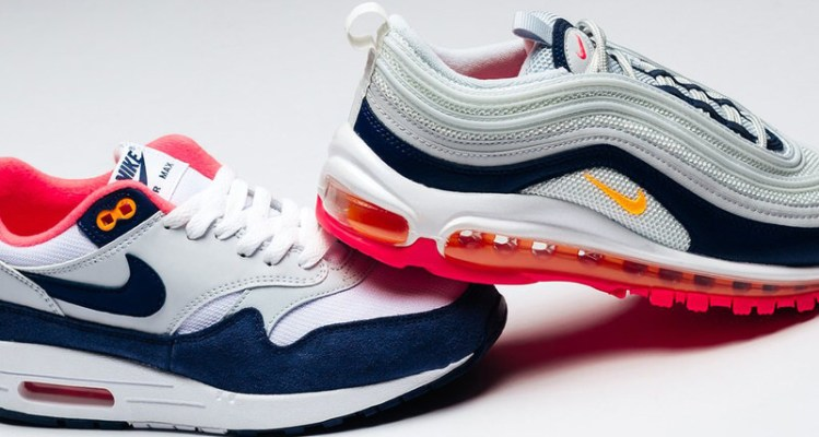 fe9058021c Nike Air Max 97 History, News, + Release Dates | Nice Kicks